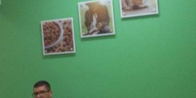 Edjet - Portfolio Diana Pet Food